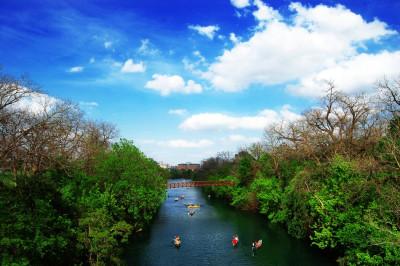 2. Austin, Texas