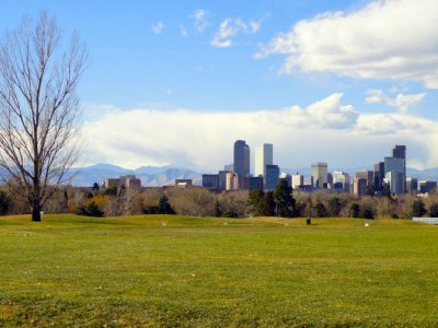 4. Denver, Colorado