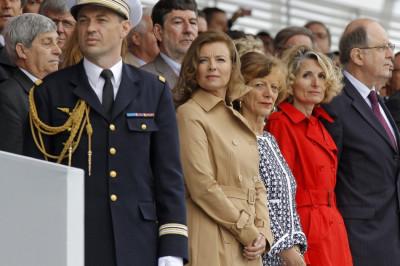Bastille Day 2012