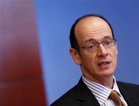 Enrique Salem, CEO of Symantec
