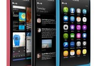 N9 smartphone Jolla Mobile and D.Phone Sign Sales Agreement in China