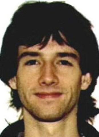 Benat Atorrasagasti Ordonez is said to have been on the run since 2001 (EPA)