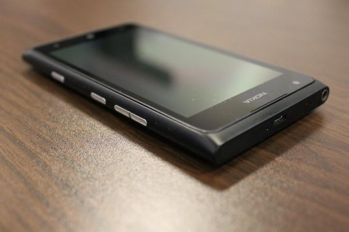 Nokia Lumia 900 Price Cut