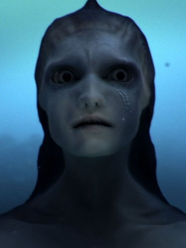 """CGI image from """"Mermaids: The Body Found"""""""