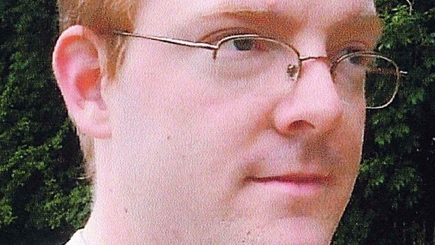 Police have been searching for Ceri Fuller after he was reported missing (West Mercia Police)