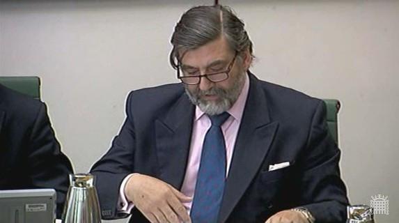 MP John Thurso