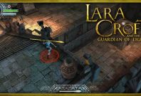 Lara Croft Guardian Light Sony Xperia S-Ion-Play Store