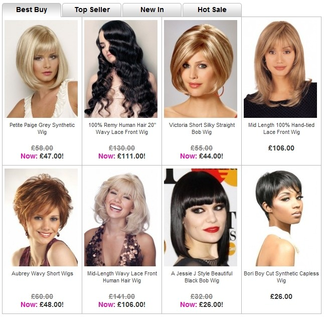 Wigshow Website Told to Brush Up Returns Policy by ASA