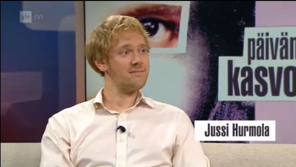 Jussi Hurmola Interview MeeGo Jolla Mobile CEO