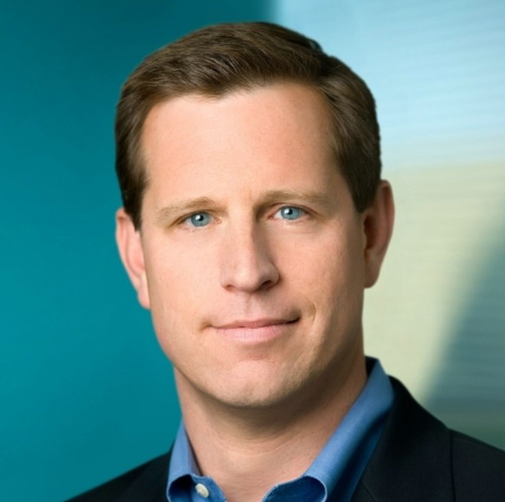 Tim Morse, Yahoo's chief financial officer