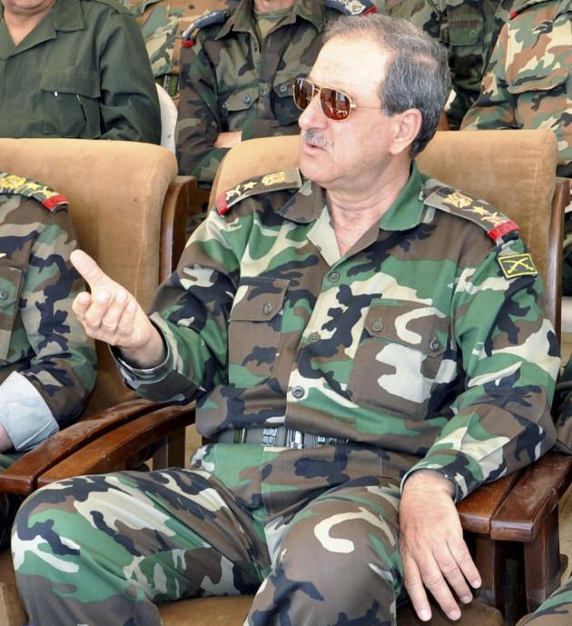 Daoud Rajiha