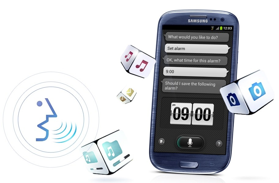 Samsung has confirmed that a 64GB variant of Samsung Galaxy S3 is set to be released sometime in the second half in 2012.