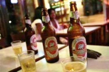 New Strategies Needed To Tackle Alcohol Problems