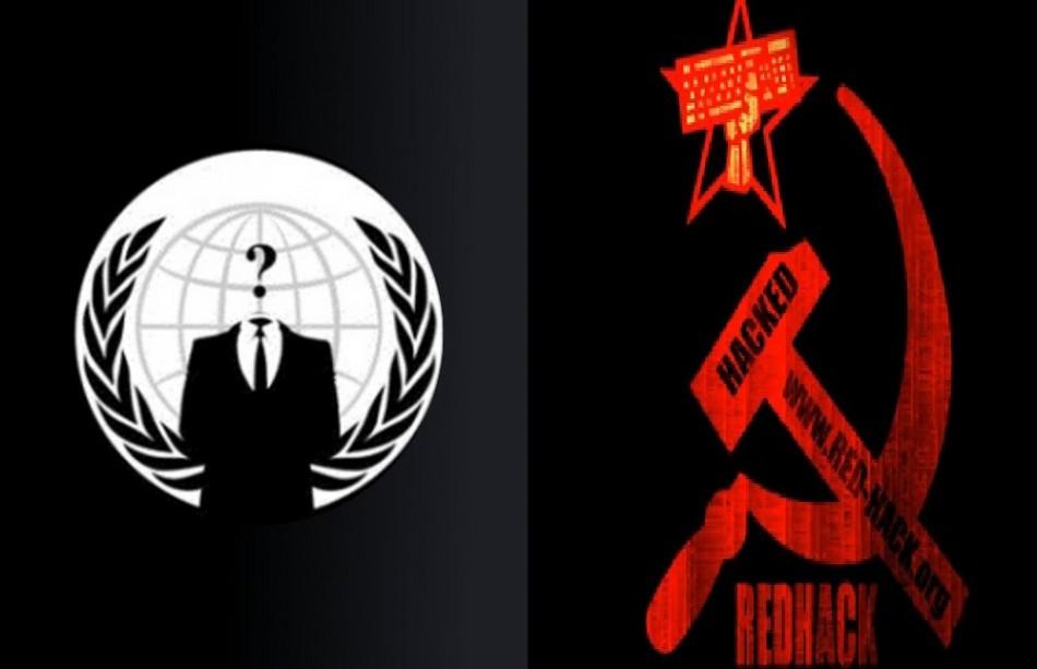 RedHack Anonymous