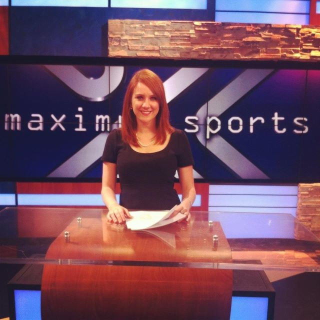 Aurora, Colorado Shooting: Sportscaster Jessica Redfield