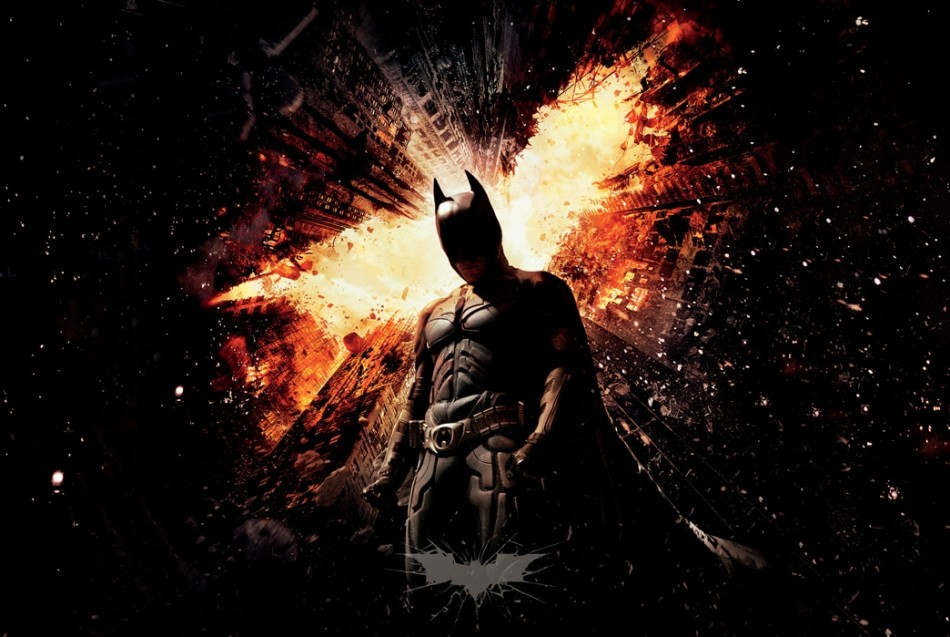 batman dark knight rises theatrical film review