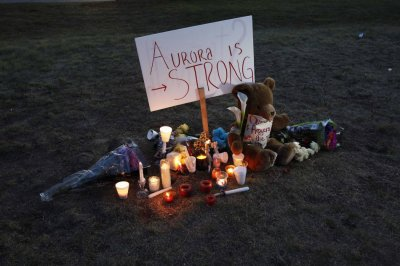 Aurora, Colorado Shooting