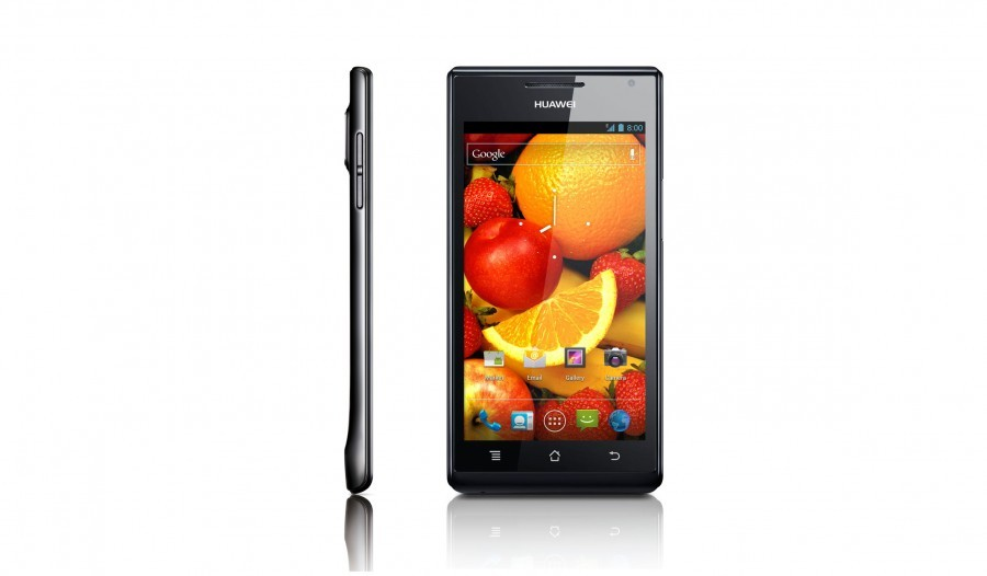 Huawei Ascend P1 is Set to Hit Vodafone UK in August