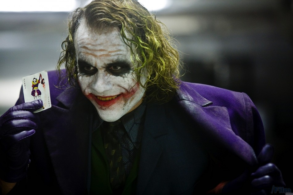 Heath Ledger remembered on death anniversary