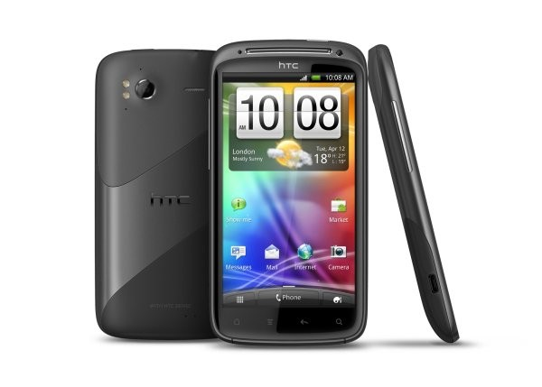 How to Install ClockworkMod Recovery 6.0 for HTC Sensation [Guide]