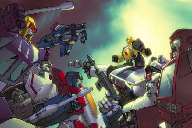 Transformers Mobile Trading Card Game DeNA Mobage