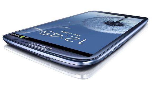 Samsung Galaxy S3 10 Million Sales
