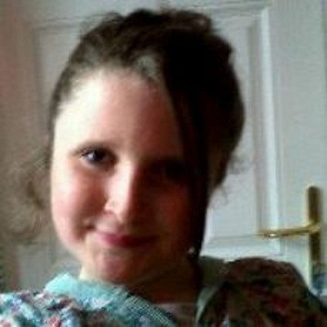 Liana Boyd was last wearing a brown cardigan, black top and black leggings (GMP)
