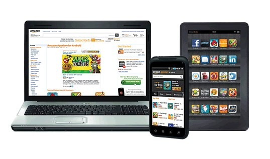 Amazon Launches Video App for Apple iPad, But The App Still Not Available On Android Tablets Like Nexus 7