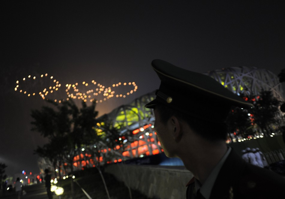 Closing Ceremony Beijing