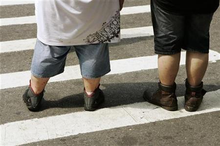 Overweight