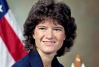 Sally Ride: The First America Woman Astronaut Passed Away