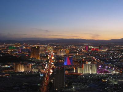 10. Nevada
