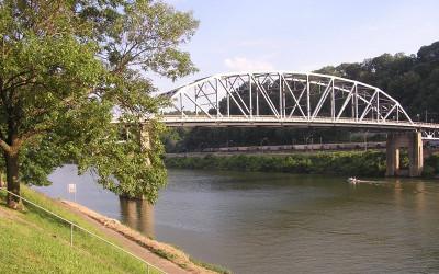 9. West Virginia