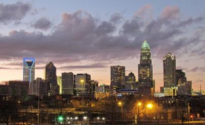 4. North Carolina
