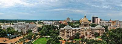 1. Mississippi