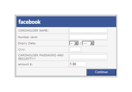 02 UK Trusteer Malware Targets Facebook Users with Children's Charity Scam