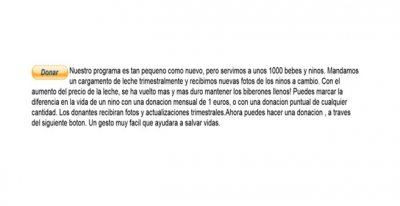 05 Spain Trusteer Malware Targets Facebook Users with Childrens Charity Scam