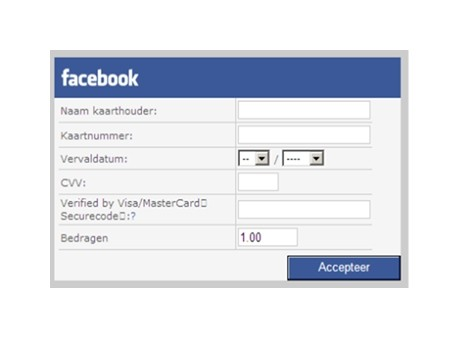 10 Dutch Trusteer Malware Targets Facebook Users with Childrens Charity Scam
