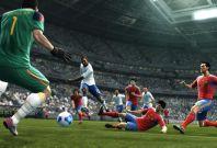 Pro Evolution Soccer PES Konami London Studio