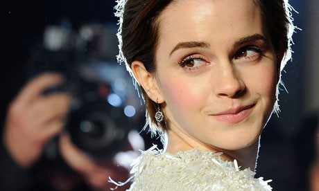 Liam Hemsworth Caught Flirting with Emma Watson?