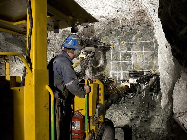Australia Mines