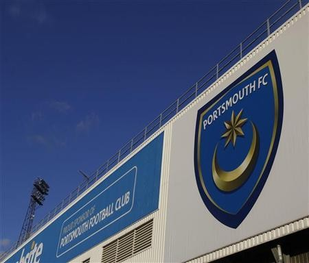 Portsmouth will close on 10 August unless senior players agree to wage caps (Reuters)