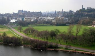 Holyrood, Scottish Parliament