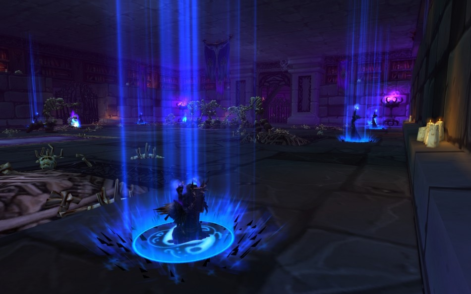 World of Warcraft Mists of Pandaria 25 September Release Date Announced