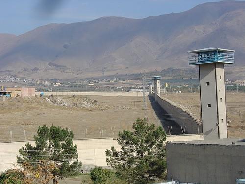 Gohardasht Prison, Karaj