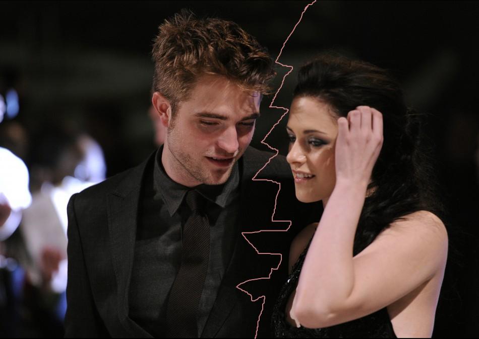 Robert Pattinson Over Kristen Stewart Break Up Rihanna Sends Sexy, Funny Texts To Twilight Star, Source Says