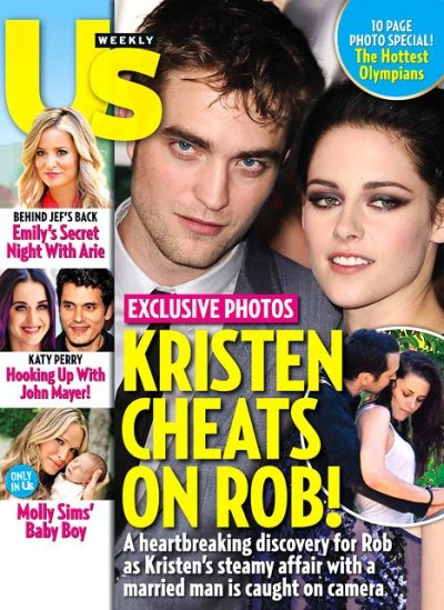 The Most Searched Celebrity Scandals of 2012