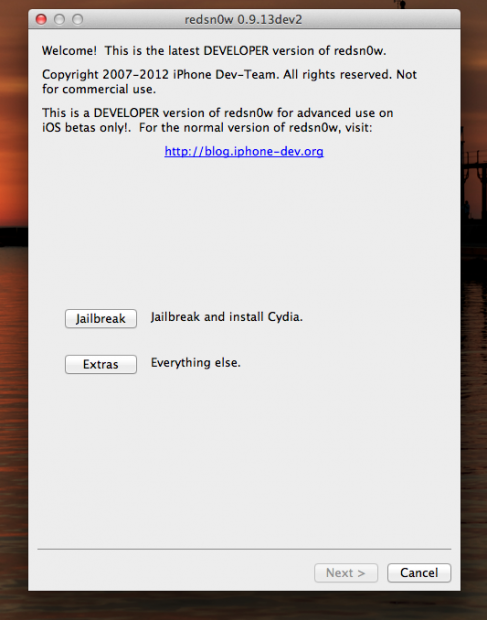 iOS 6 Beta 3 Jailbreak: How to Jailbreak A4 Devices Using Redsn0w 0.9.13dev3 [VIDEO