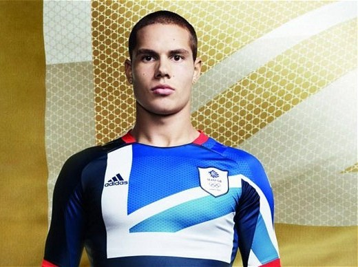 Jack Rodwell - Team GB