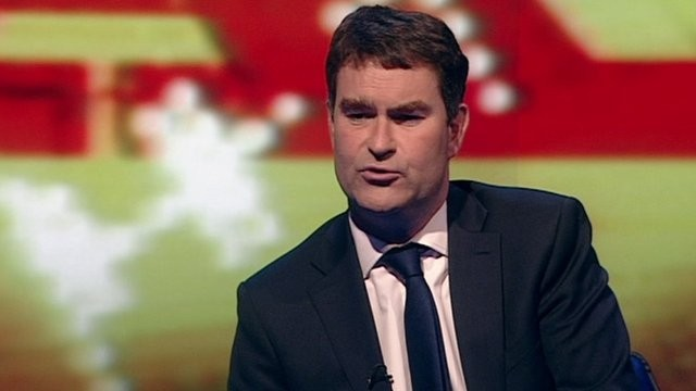 "The news follows from Treasure Minister David Gauke described paying tradesmen in cash in return for discounts as ""morally wrong"". (BBC)"